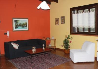 Casa Vacanze Villa Villetta Calatubo
